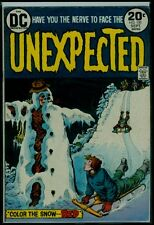 Dc Comics The Unexpected #150 Fn 6.0