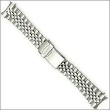 Seiko Solid Stainless Steel (22mm)Bracelet for SKX007 and SKX009 Watches #44G1ZZ