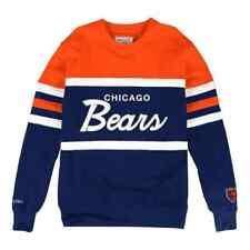 Mitchell & Ness NFL Dallas Cowboys Fleece Head Coach Sweatshirt