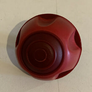 GENUINE REPLACEMENT WATER TANK PLUG HOOVER STEAM EXPRESS HANDY STEAM CLEANER