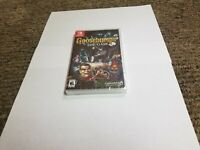 Goosebumps The Game (Nintendo Switch, 2018) new