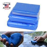 Magic Auto Car Clean Clay Bar Detailing Wash Cleaner Sludge Mud Remove Tool Kits