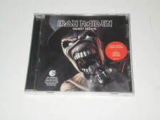 IRON MAIDEN - WILDEST DREAMS - Limited Edition 3 TRACK - 2003 - NM/NM -