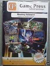 Monkey Island 4 (ufficioso soluzione completa) - NUOVO