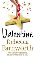 Valentine by Rebecca Farnworth (Paperback) New Book