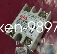 Fotek Solid State Relay SSR-25DA-H ( SSR25DAH ) ys