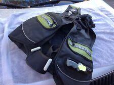 Scubapro Expedition Bcd Size Extra Large Xl Excellent Condition Scuba Dive