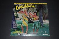 Let's Hula~Maile Serenaders~With Instructions Booklet~FAST SHIPPING