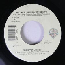 Country 45 Michael Martin Murphey - Red River Valley / Let The Cowboy Dance On W