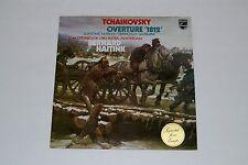 "Tchaikovsky - Overture ""1812"" Slavonic March/""Francesca Da Rimini"" FAST SHIP!"