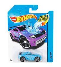 Hot Wheels - Color Shifters veicoli Cambia-colore Multicolore Bhr15