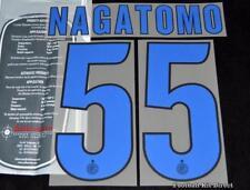Inter Milan Away Memorabilia Football Shirts (Italian Clubs)