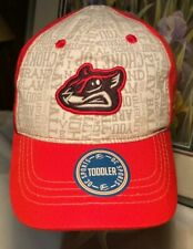 MILB Richmond Flying Squirrels Baseball Toddler Hat San Francisco Giants AA Team