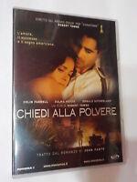 CHIEDI ALLA POLVERE - FILM IN DVD - visitate il negozio ebay COMPRO FUMETTI SHOP