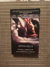 Apollo 13 by Jim Lovell & Jeffrey Kluger - Paperback Book