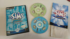 LOS SIMS ANIMALES A RAUDALES EXPANSION JUEGO PC 2 X CD-ROM ESPAÑOL EA GAMES