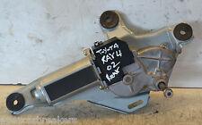 TOYOTA RAV 4 POSTERIORE WIPER MOTOR 85130-42040 RAV 4 Estate PORTELLONE POSTERIORE WIPER MOTOR 2002