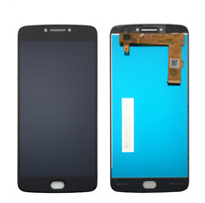 Black LCD Display Touch Screen Digitizer for Motorola Moto E4 Plus Dual XT1770