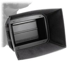 New PO1 Lens Hood for Panasonic AG-DVC30 and Panasonic AG-DVC60.