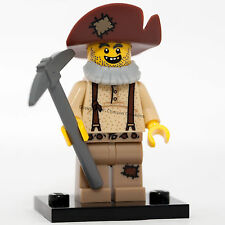 LEGO Minifigures Series 12 Prospector (Removed from packet) NEW - COL198