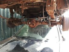 NISSAN NAVARA D22 REAR AXLE MANUAL 6 MONTHS WARRANTY
