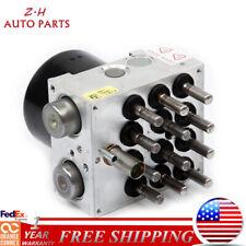 ABS Anti Lock Brake Pump Control Unit Fit For 2007-2015 Audi Q7 4L0 614 517 K