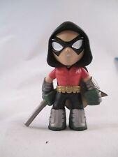 Robin ~ Funko Mystery Minis - DC Comics Batman Arkham Series
