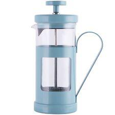 LA CAFETIERE Monaco Retro Blue 3 Cup CAFETIERE Coffee Maker