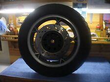 Suzuki GS750L 1980-81  rear wheel  oem  #4855