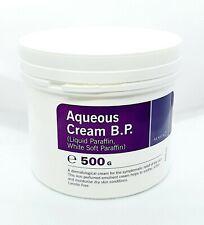 Aqueous Cream 500g Tub- different brands
