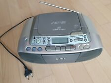 Radio / CD-Player Sony cfd-s03cpl