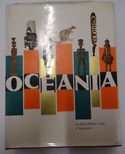 OCEANIA il marcopolo  Alfred Buhler, terry barrow, charles p.LIBROBOOKLIVRE