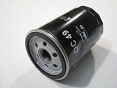 MAHLE  Oil Filter - Spin On BMW Part no:OC49