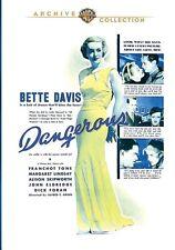 DANGEROUS (1935 Bette Davis) - Region Free DVD - Sealed
