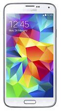 Samsung Galaxy S5 G900I - 16GB - Shimmery White Smartphone