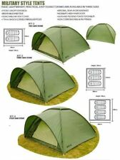 Light Dome Tent 2 3 4 Man Camping Scouting