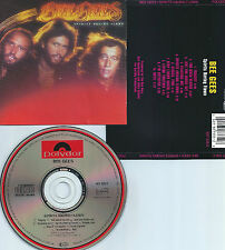 BEE GEES-SPIRITS HAVING FLOWN-1979-FRANCE-POLYDOR RECORDS 827 335-2-PMDC-CD-MINT