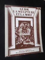 Gisants et Tombeaux de la basilique de Saint-Denis Exposition 1975