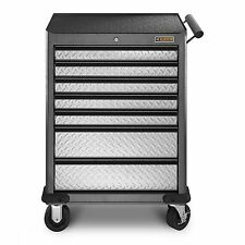 """Gladiator Premier Series 27"""" 7-Drawer Roll-Away Tool Chest NEW NEW NEW"""