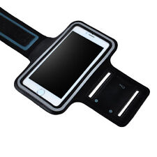 For iPhone XS Max XS X 8 7 6S 6 Armband Case Sport GYM Running Exercise Arm Band