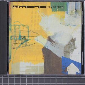 Formica Blues by Mono (UK) (CD, Mar-2003, Mercury)