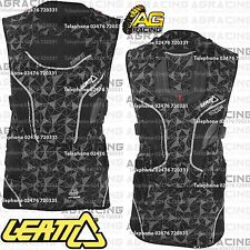 Leatt Adult 3DF Airfit Lite Body Vest Protection Chest Back Small Medium MotoX
