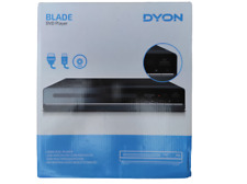 Blade DVD Player Dyon HDMI USB Anschluss D810014 Schwarz
