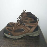 Vasque Breeze 2.0 Gore-Tex Waterproof Hiking Boots Style 7482 Mens Size 11 Brown