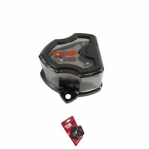 DS18 DB1034 Power Ground Distribution Block 1 x 0 GA In and 3 x 4 GA Out