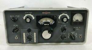 Collins KWM-2A  KWM2 KWM2A Ham Radio