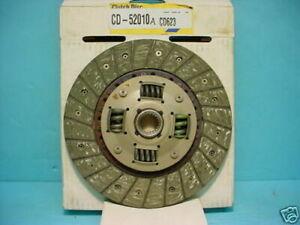 Clutch Disc  Fits Mitsubishi Cordia & Tredia New CD52010A