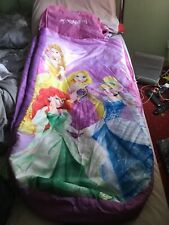 Disney Princess Ready Bed COVER ONLY