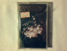VAN MORRISON Enlightenment mc cassette k7 SIGILLATA SEALED!!!