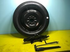 2013-2015 HONDA ACCORD HYBRID COMPACT SPARE TIRE WITH JACK KIT